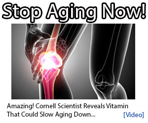 How To Naturally Slow Down Aging And Look Young
